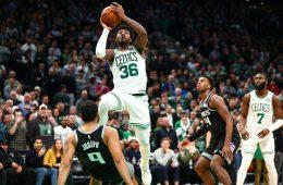 Celtics Kings