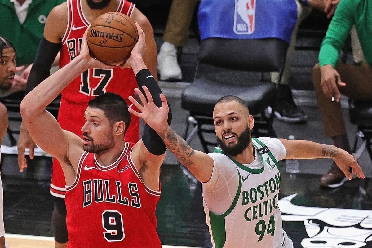 Celtics Bulls