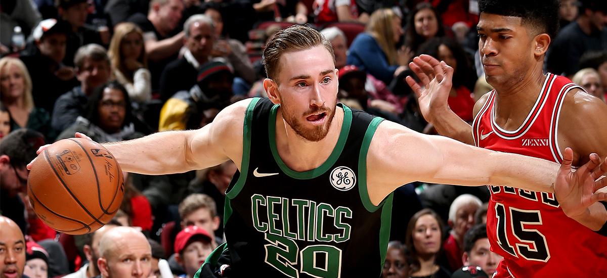 Decepción de los Boston Celtics en Chicago frente a los Bulls