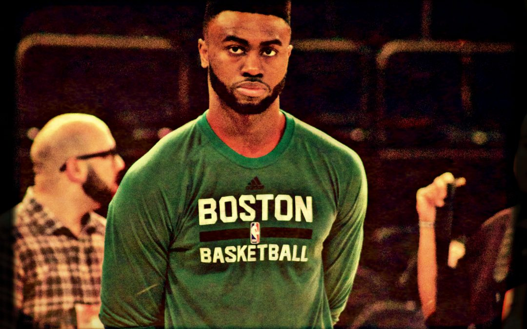 Boston Celtics, el equipo de Jaylen Brown