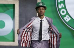 Romeo Langford Draft Celtics