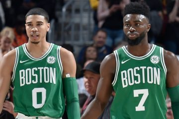 Boston Celtics, previa temporada 2019/20: en manos de los niños