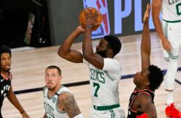 Los Raptors empataron la serie a dos juegos