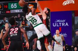 Los Boston Celtics quedan eliminados de la NBA