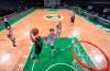 Jayson Tatum figura en la victoria de los Celtics