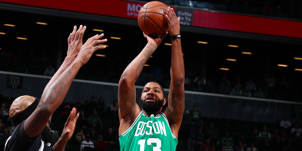 Kyrie Irving regresó y los Celtics siguen imparables