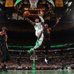 Los Boston Celtics, a por el trono de LeBron James ocho años después