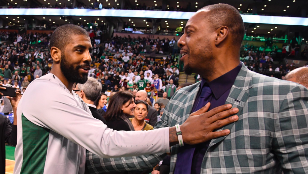Los Celtics estuvieron desastrosos contra los Cavaliers y arruinaron la noche de Paul Pierce
