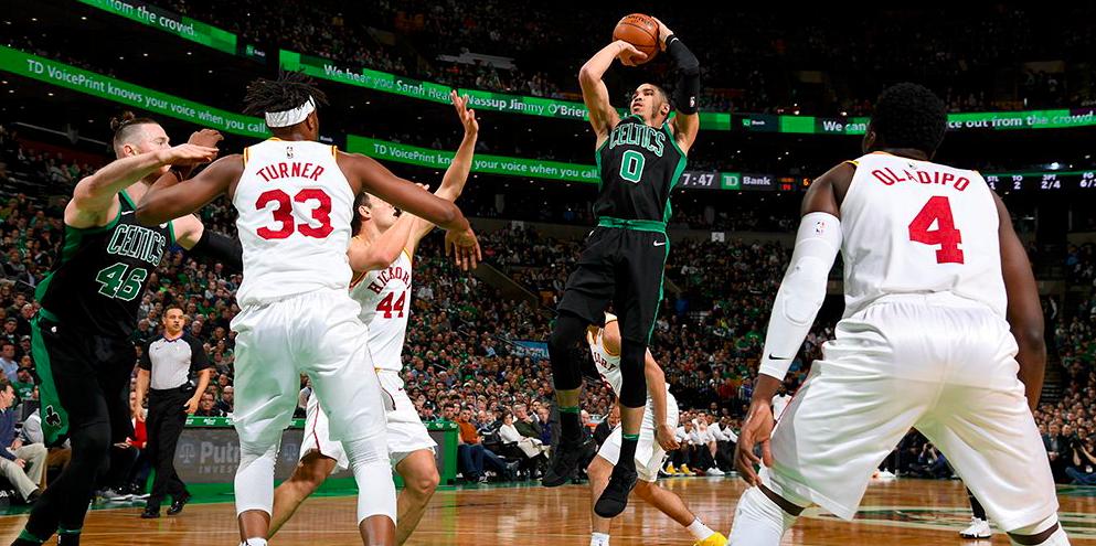 Más lesionados y los Celtics no pueden con los Pacers
