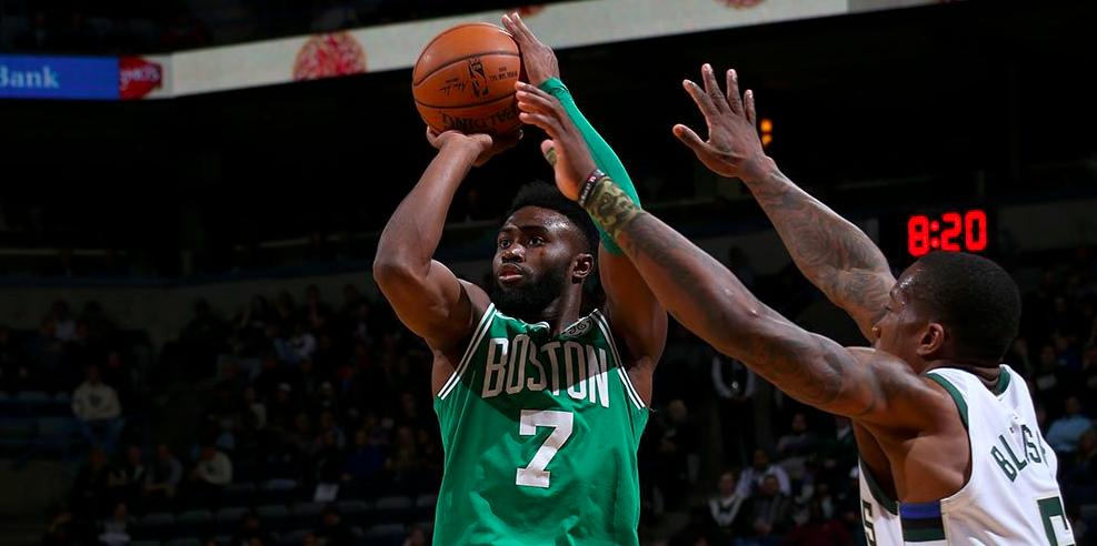 Los Celtics no lograron ganar a los Bucks en un partido fundamental.