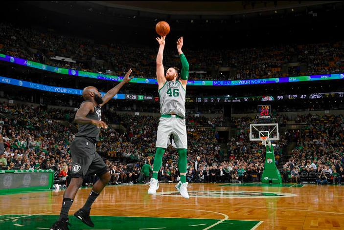 Los Bucks serán los rivales de los Boston Celtics