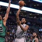 "Boston Celtics, Kawhi Leonard y Gríma ""Lengua de Serpiente"""