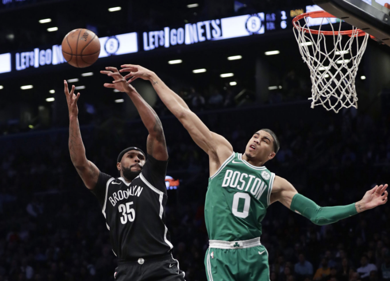 Boston Celtics y Brooklyn Nets: el mejor traspaso en la NBA del Siglo XXI