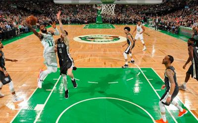 Los Celtics recuperaron soldados y derrotaron a los Nets