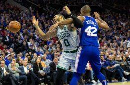 Celtics Miércoles cualquiera Falsas Promesas
