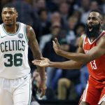 Duelo al amanecer: Marcus Smart vs Terry Rozier