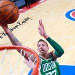 Plantilla Boston Celtics 2018/19: Daniel Theis
