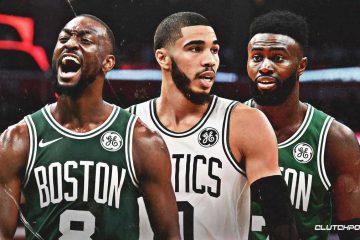 Despacho Celtics