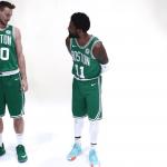 El Media Day de los Boston Celtics 2018: imágenes y declaraciones