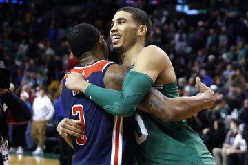 """El """"verano"""" de los Boston Celtics: preparando la temporada 2021"""