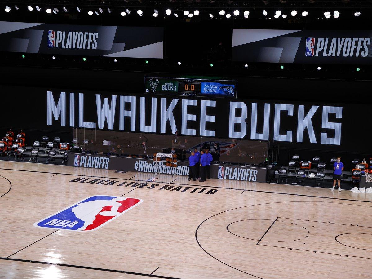 Hay cosas más importantes que el baloncesto, la NBA a punto de cancelar la temporada