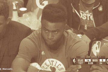 Boston Celtics slump