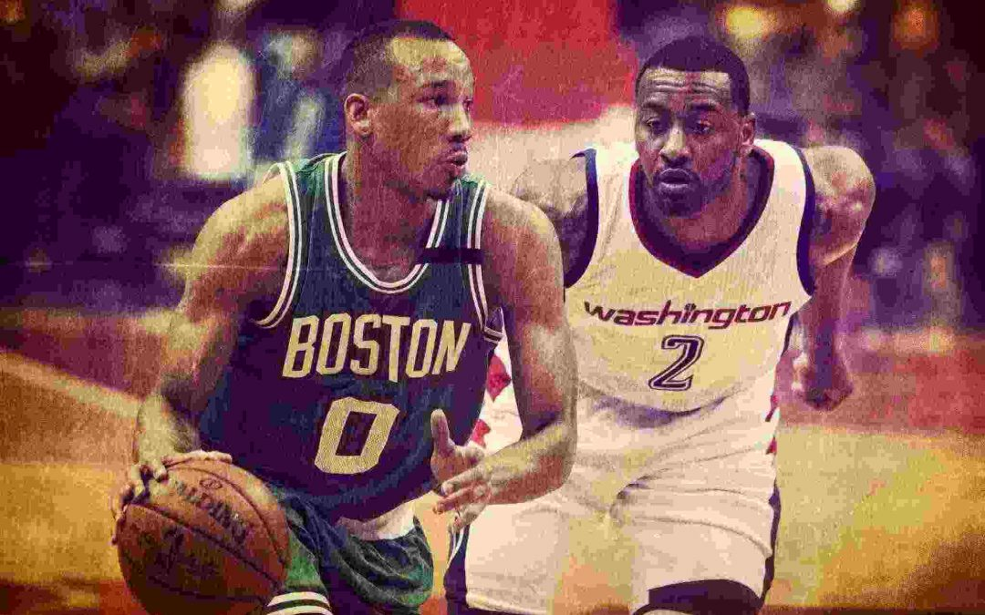 Los Boston Celtics transfieren a Avery Bradley