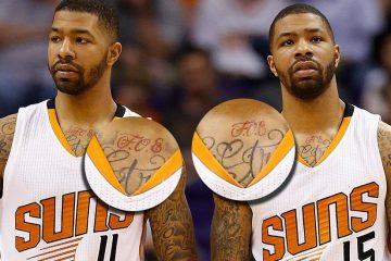 Las otras 29 historias de la NBA: La maldición de los hermanos Morris