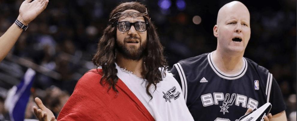 Los Diez Mandamientos de Twitter NBA