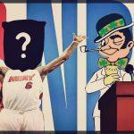 Los jugadores más odiados por la afición de los Boston Celtics