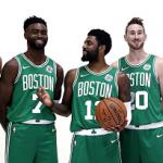 Boston Celtics, previa temporada 2018/19: aspirantes a todo