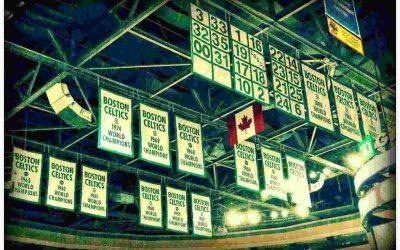 Previsión de la temporada 2017/18 de los Boston Celtics