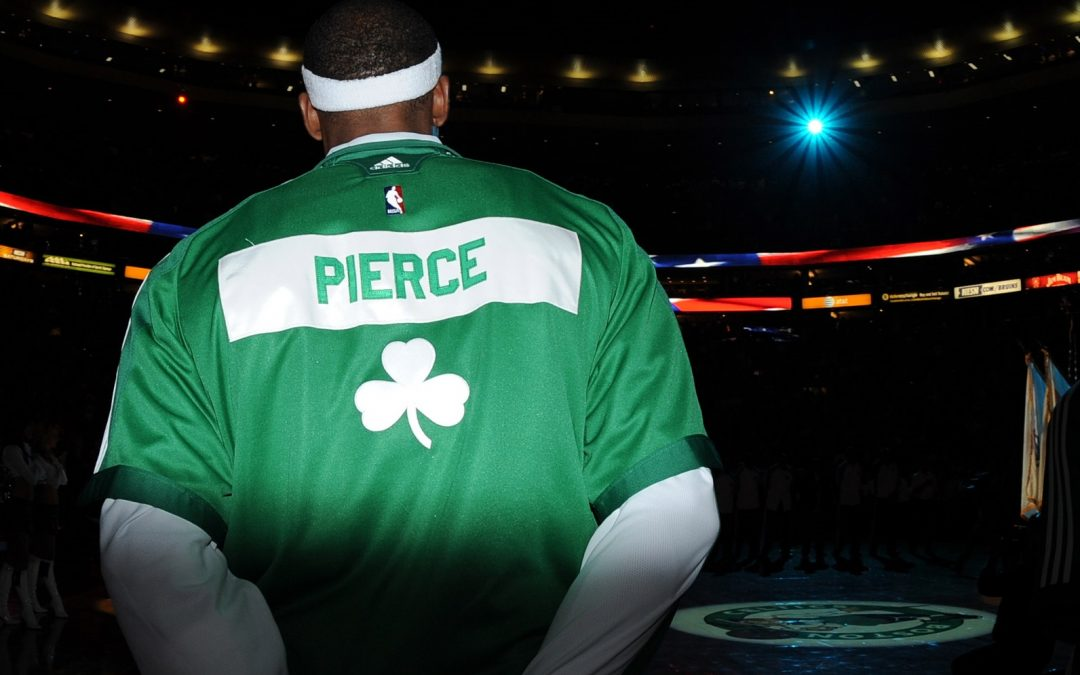 """Paul Pierce, """"The Truth"""""""