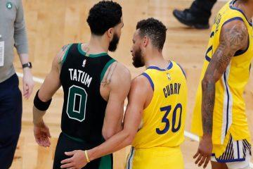 Tatum Celtics