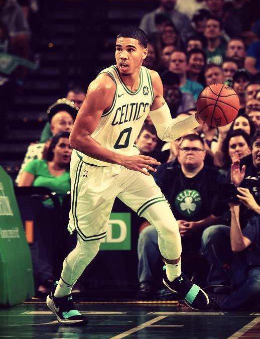 Categórica victoria de los Celtics sobre Nueva York