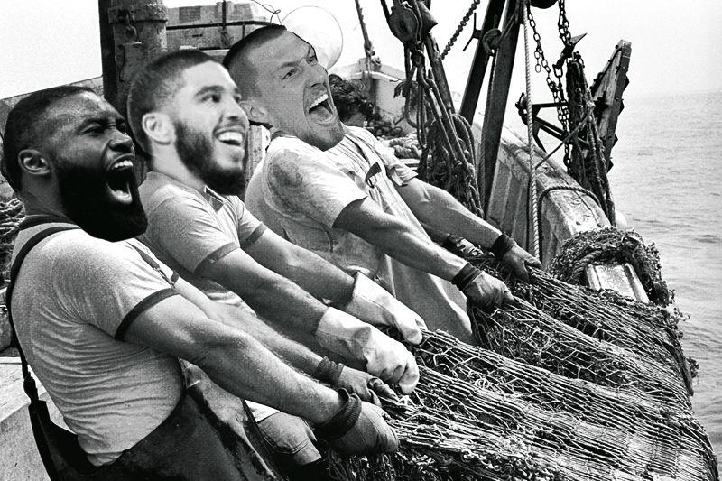 Celtics barco