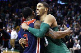 Bradley Beal Boston Celtics