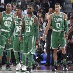 Desgranando el calendario de los Boston Celtics