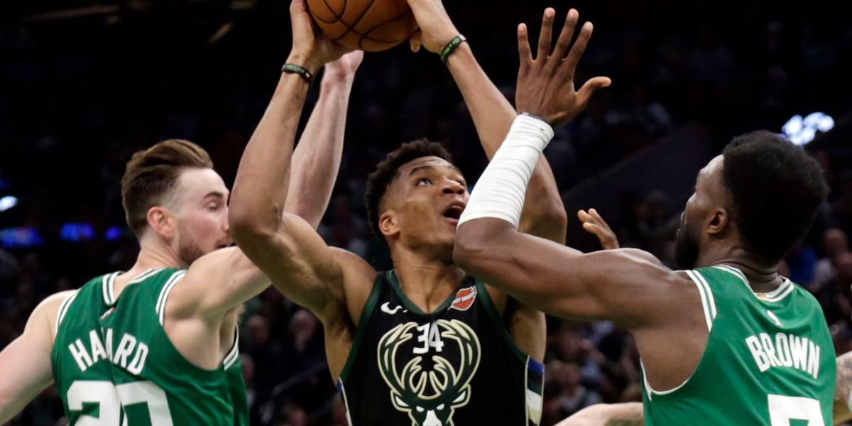 Los Celtics vuelven a caer en el Garden