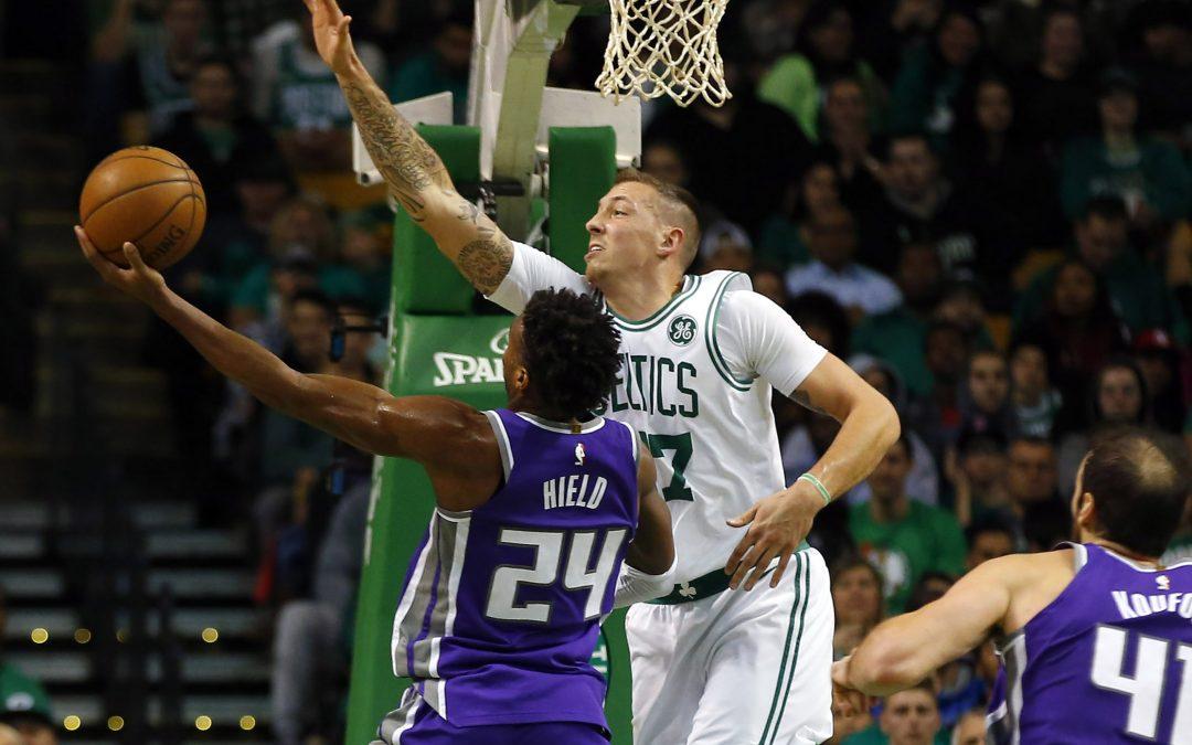 Explicando lo inexplicable: la racha de los Boston Celtics