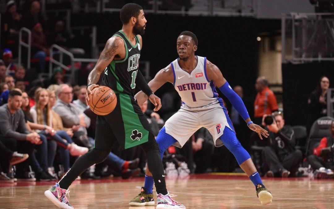 Los Celtics callaron los rumores con una victoria contra los Knicks