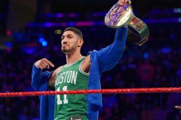 Celtics Kanter abrasión turca