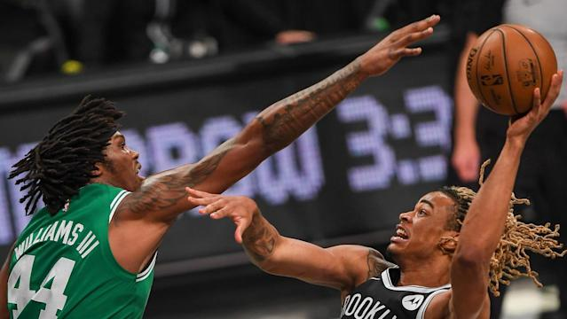Celtics Nets