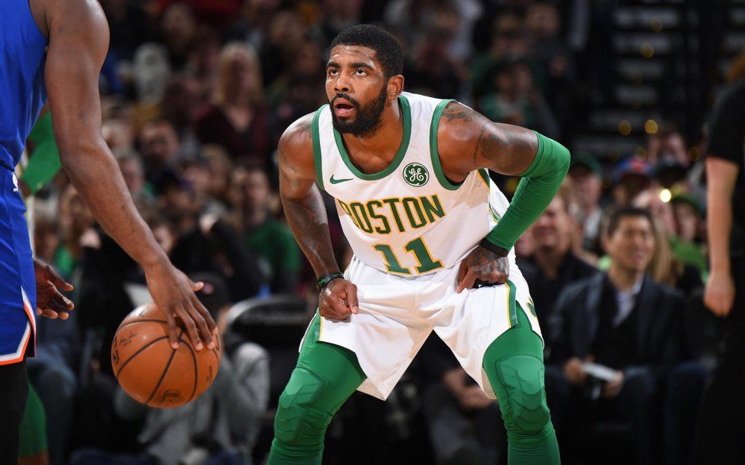 Decepcionante derrota de los Celtics contra los Knicks