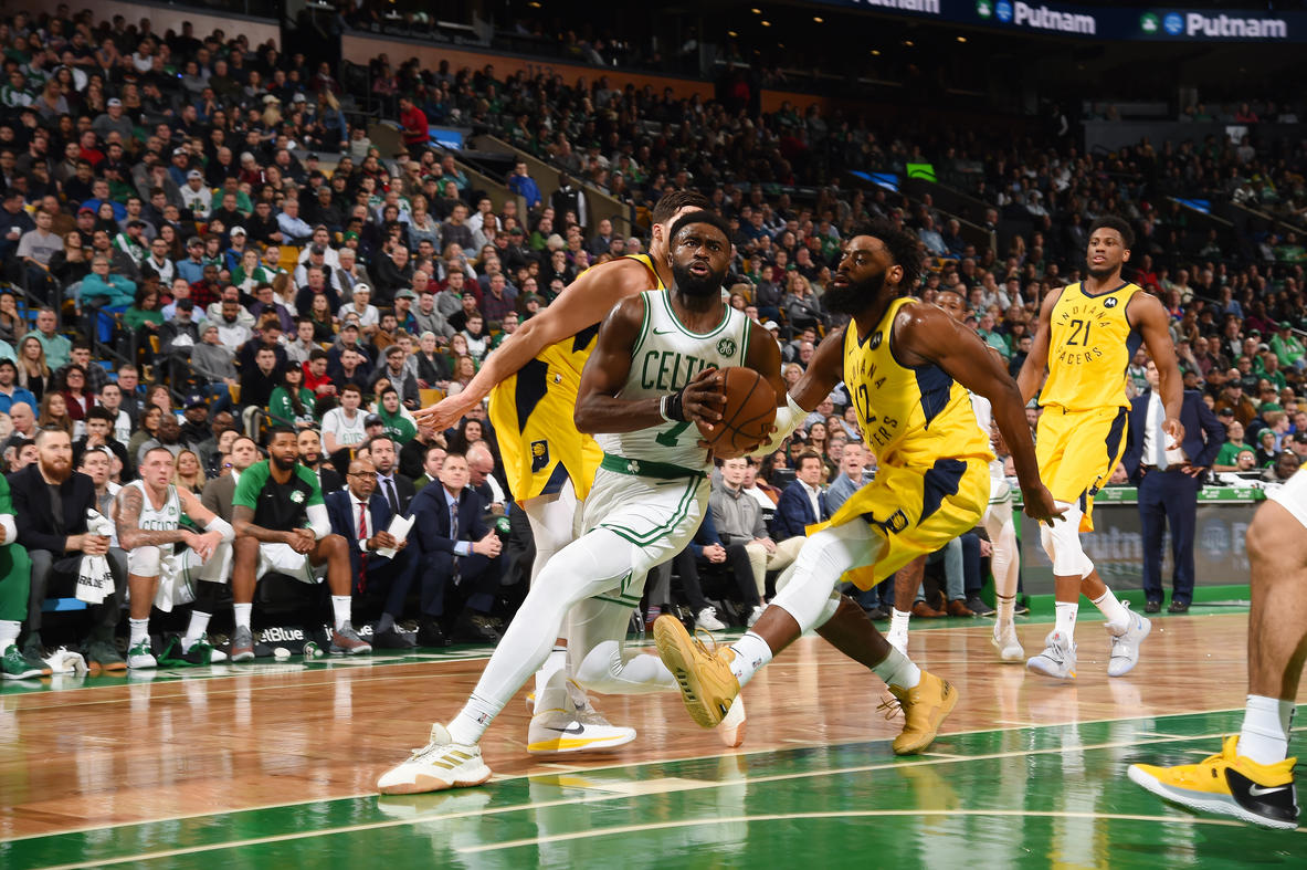 Playoffs: Boston Celtics vs Indiana Pacers