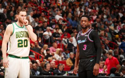 Volvió la apatía y los Celtics caen contra los Heat