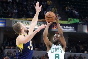 Boston Celtics Indiana Pacers