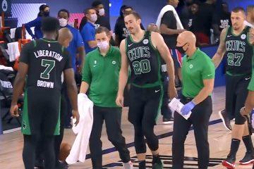 Hayward Celtics