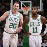 Los Boston Celtics no paran ni en verano