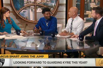 Marcus Smart ESPN